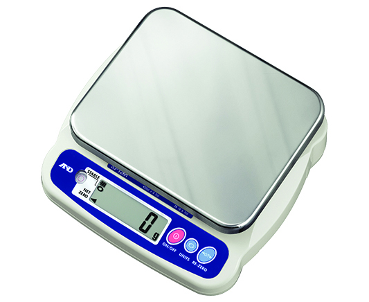 SJ Compact Bench Scale (non Trade Approved)