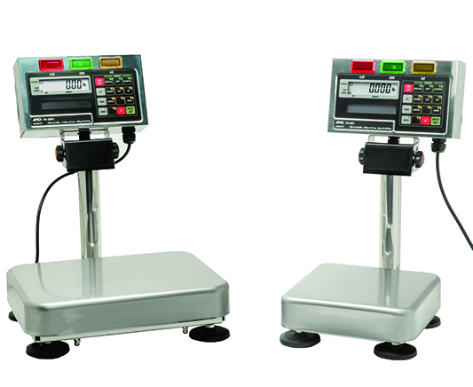 FS-Ki Series Wet Area IP65 Checkweighing Scales
