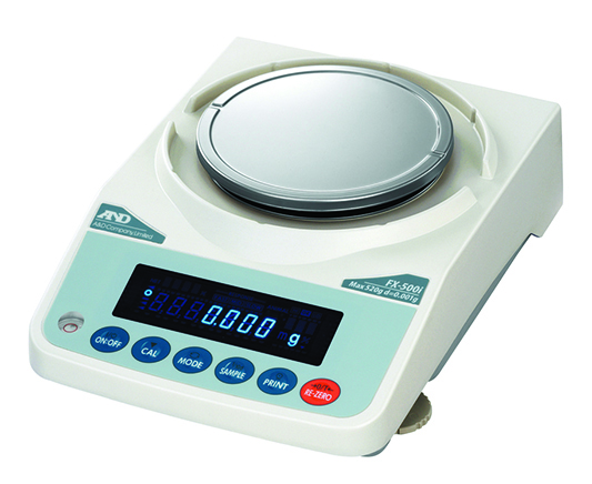 FX-i Series Precision Balances