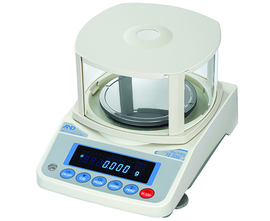 FZ-i Series Precision Balances