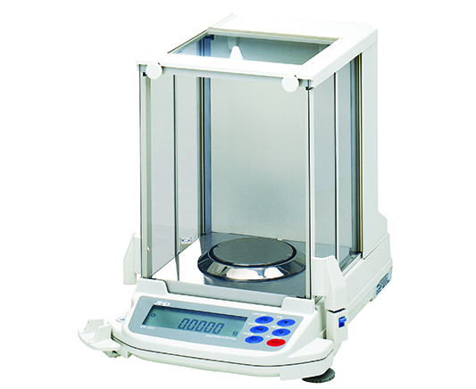 GR Series Analytical Electronic Balances