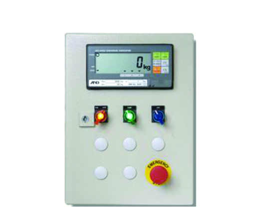 AD-4406 Control Cabinet from A&D