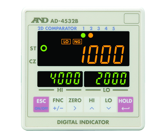 AD-4532B Super High Speed Testing Indicator