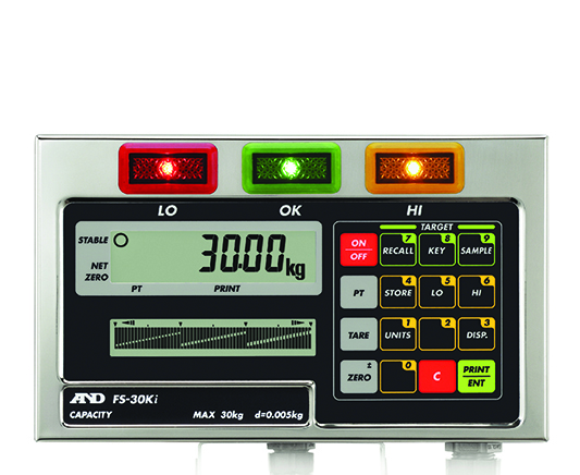 FS-D Series Wet Area Indicator IP-65