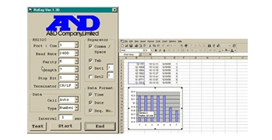 WinCT-Plus Software
