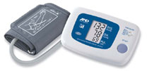 UA-767PC Blood Pressure Monito