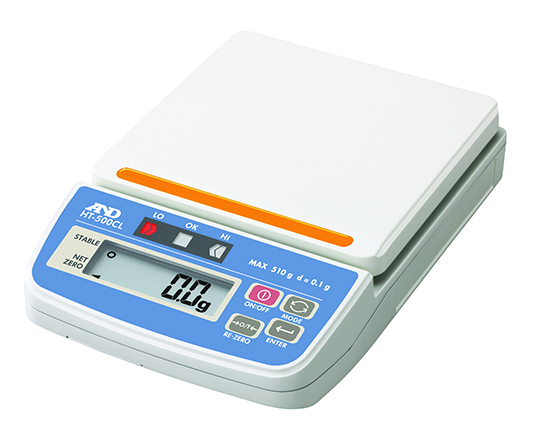 HT-CL Series Compact Packing Scale