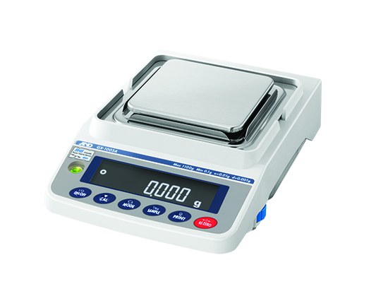APOLLO | GX-A Multi-Functional Precision Balance