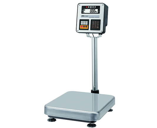 Manufacturing & Industrial Scales