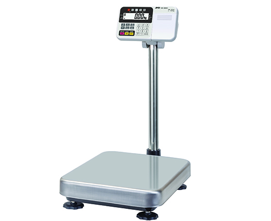 NMI Trade Approved Scales