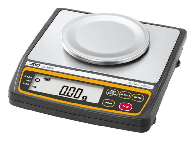EK-EP Intrinsically Safe IECEx Compact Scale