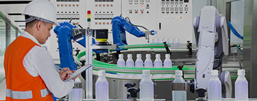 Inline Product Inspection & Process Control
