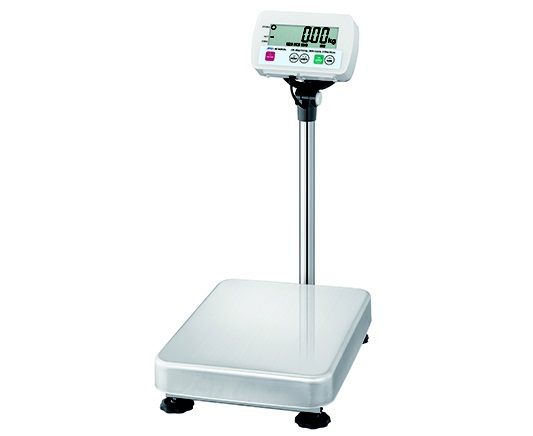 SC Series Waterproof Platform Scales with SUS304 Baseworks