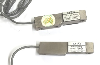 KA250 or KA125 Kelba Load Cell