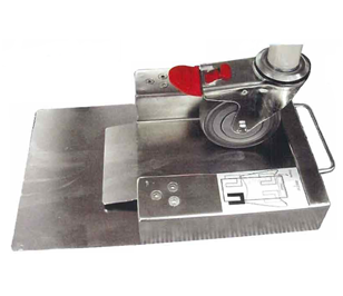 MULTI POINT WEIGHING SYSTEM