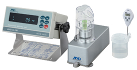 Pipette Accuracy Tester from A&D