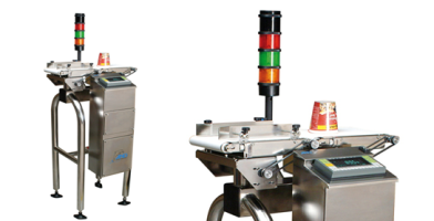 A&D Dolphin 4404 LC Series Checkweigher