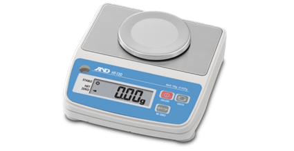 HT-120 Compact Precision Scales