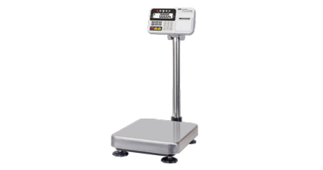 HV-C Multi-functional Platform Scales