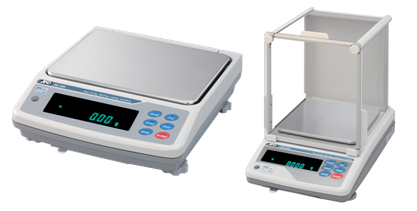 MC Series Mass Comparators