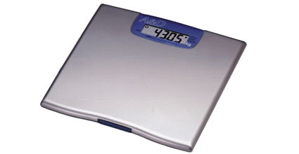 UC-321 Series Precision Scale for Personal Use
