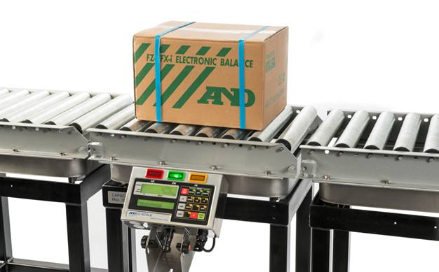 EZI-Check BASIC Carton Checking System
