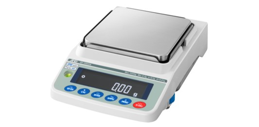 APOLLO | GF-A Multi-Functional Precision Balances