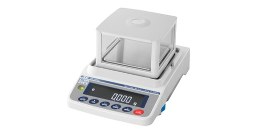 GX-A Multi-Functional Precision Balances