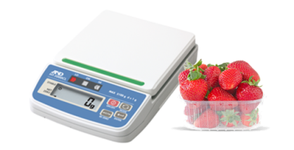 HT-CL Series Compact Scale