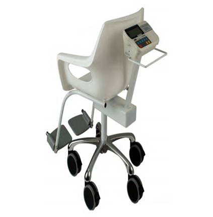 HVL-CS Accurate Hospital Chair Weighing Scale