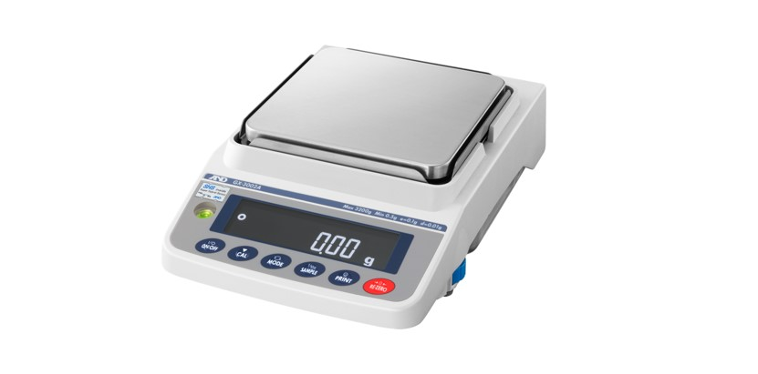 APOLLO | GX-A Multi-Functional Precision Balances
